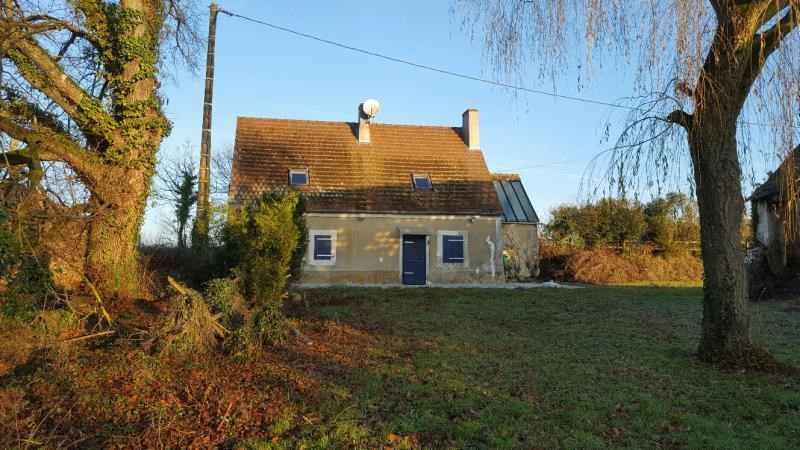 Vente maison / villa La chartre sur le loir 60750€ - Photo 1