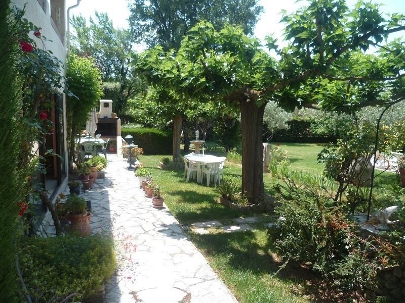 Vente maison / villa St maximin la ste baume 335680€ - Photo 4