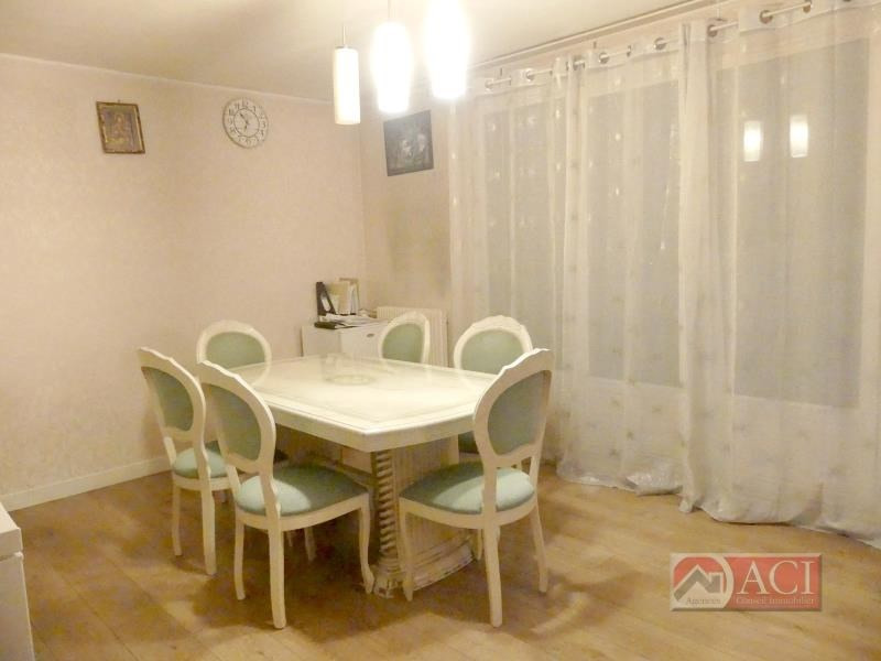 Vente appartement Montmagny 159000€ - Photo 2