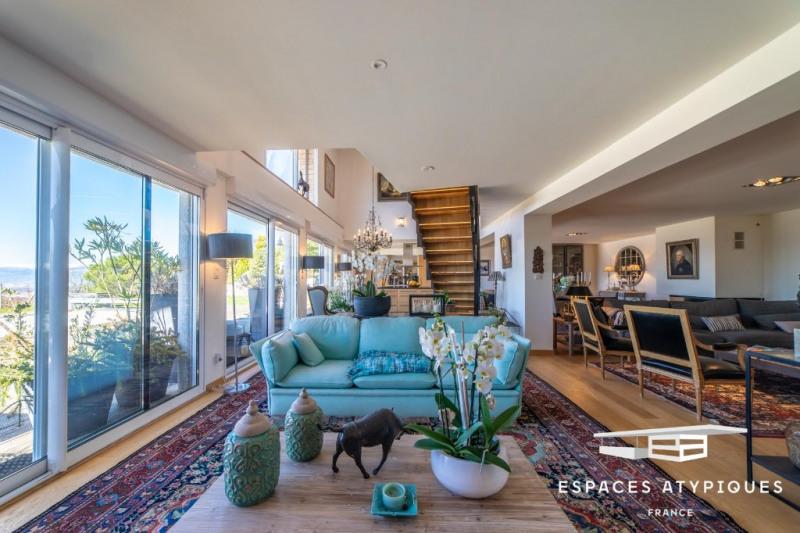 Vente de prestige maison / villa Lucinges 1600000€ - Photo 2