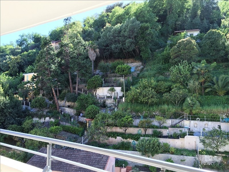 Sale apartment Menton 155 000€ - Picture 2