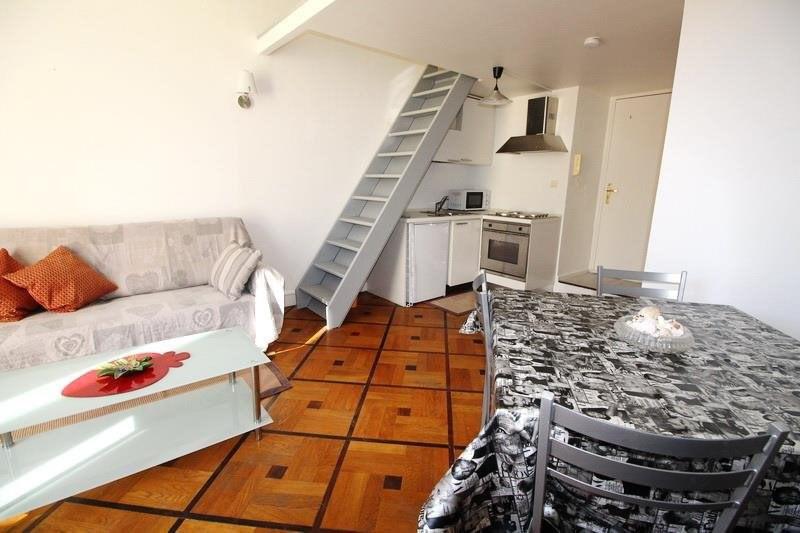 Location appartement Nice 760€ CC - Photo 3