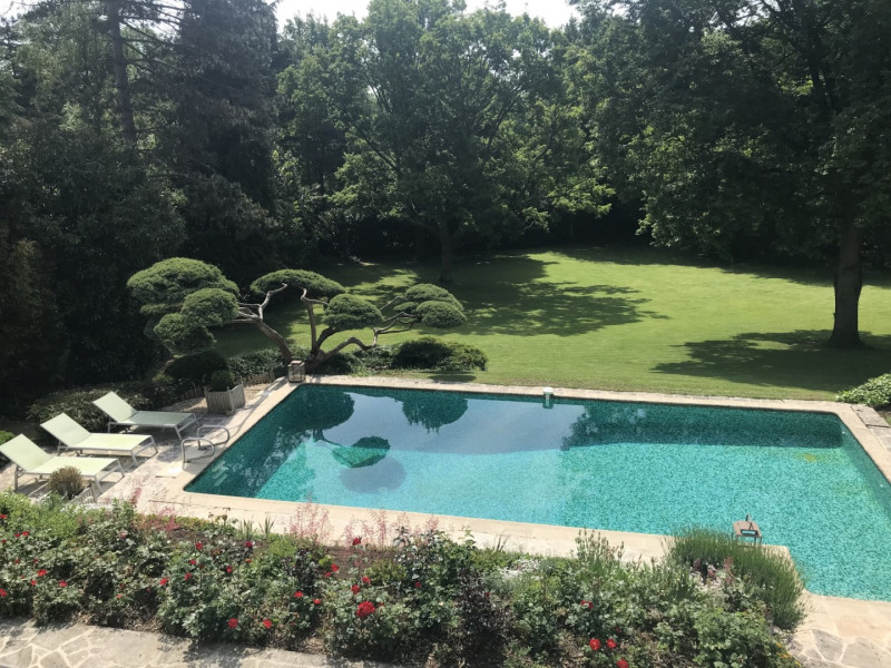 Deluxe sale house / villa Orgeval 1 650 000€ - Picture 13