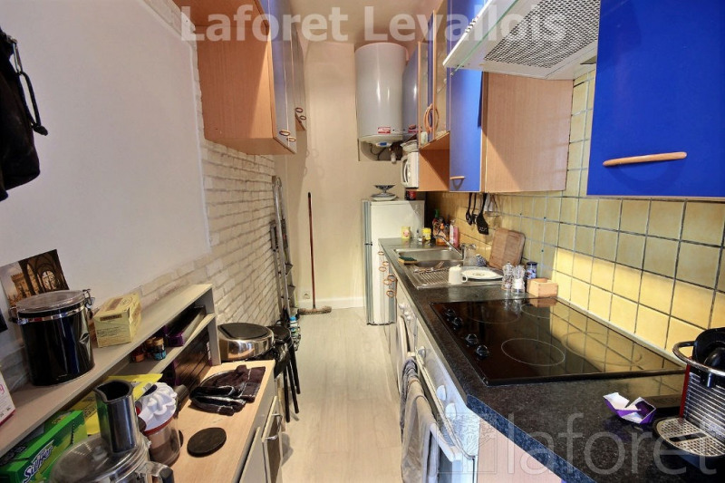 Vente appartement Levallois perret 430000€ - Photo 5