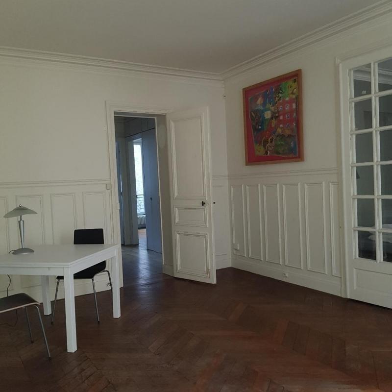 Sale apartment Paris 14ème 840000€ - Picture 3