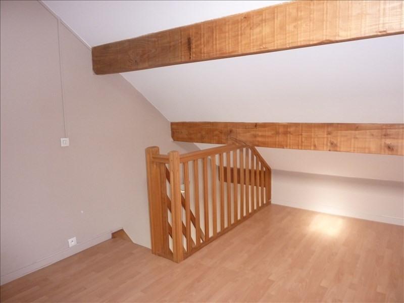 Verhuren  appartement Claye souilly 720€ CC - Foto 4