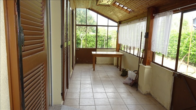 Vente maison / villa Nazelles negron 148000€ - Photo 5