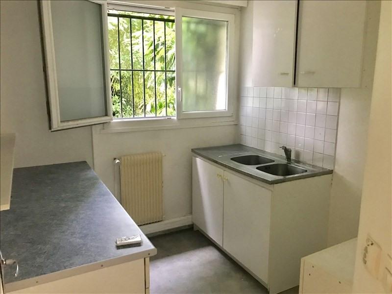 Location appartement Ste genevieve des bois 545€ CC - Photo 1