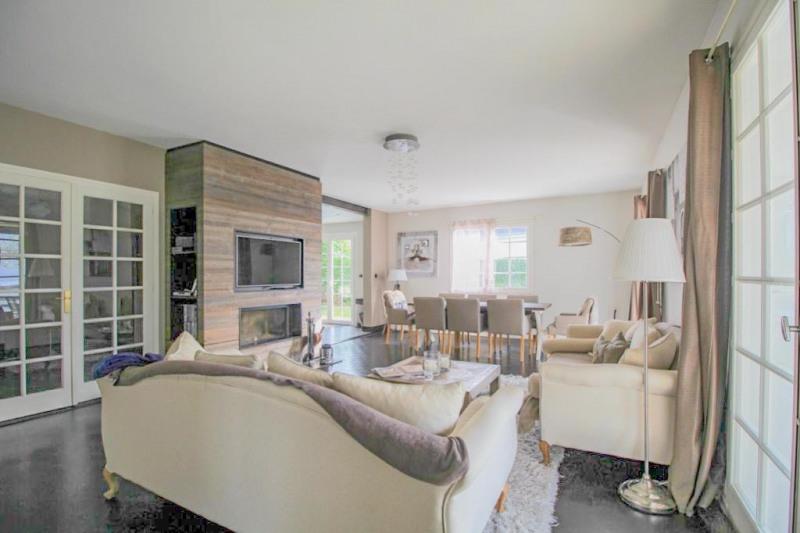 Vente de prestige maison / villa Aix les bains 849000€ - Photo 3