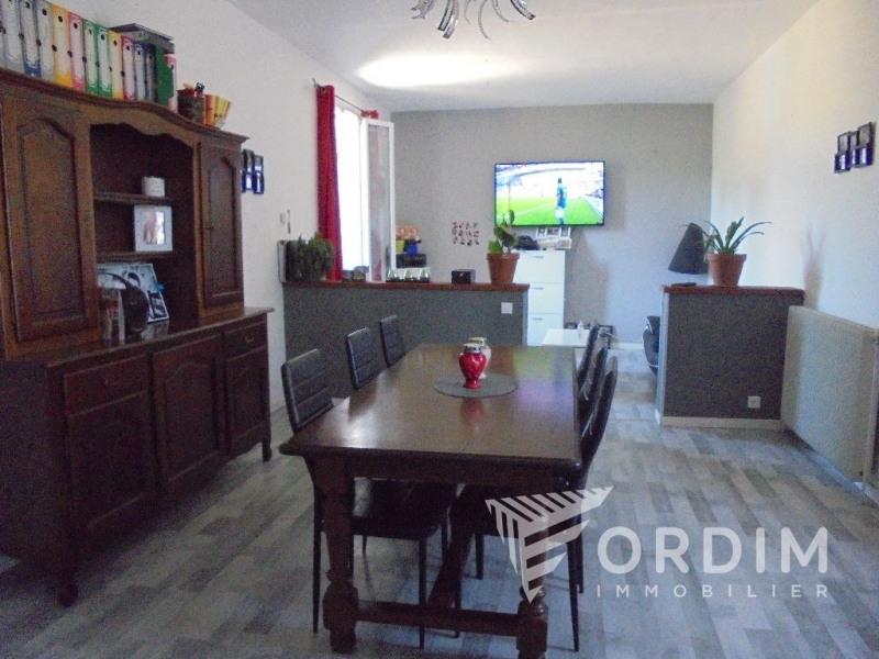 Vente maison / villa Bonny sur loire 79000€ - Photo 2