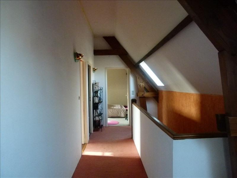 Sale house / villa Conde sur vesgre 470000€ - Picture 8