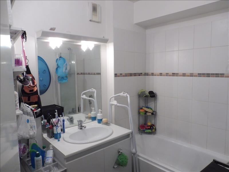 Vente appartement Sarcelles 189000€ - Photo 8