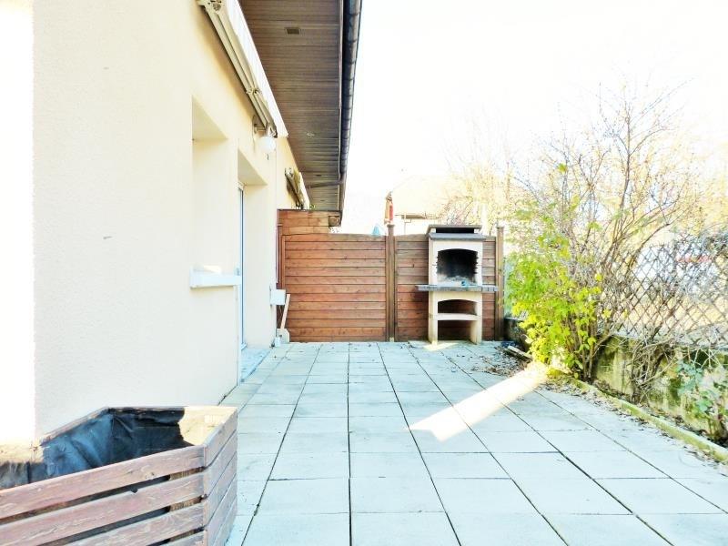 Vente appartement Scionzier 119000€ - Photo 1