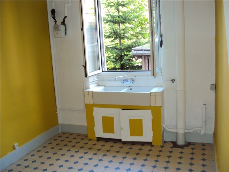Vente appartement Mulhouse 110 000€ - Photo 3