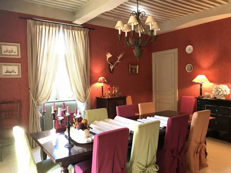 Vente de prestige maison / villa Granieu 780000€ - Photo 18