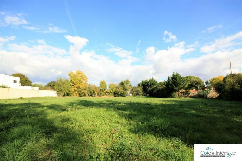 Sale site Grosbreuil 107000€ - Picture 1