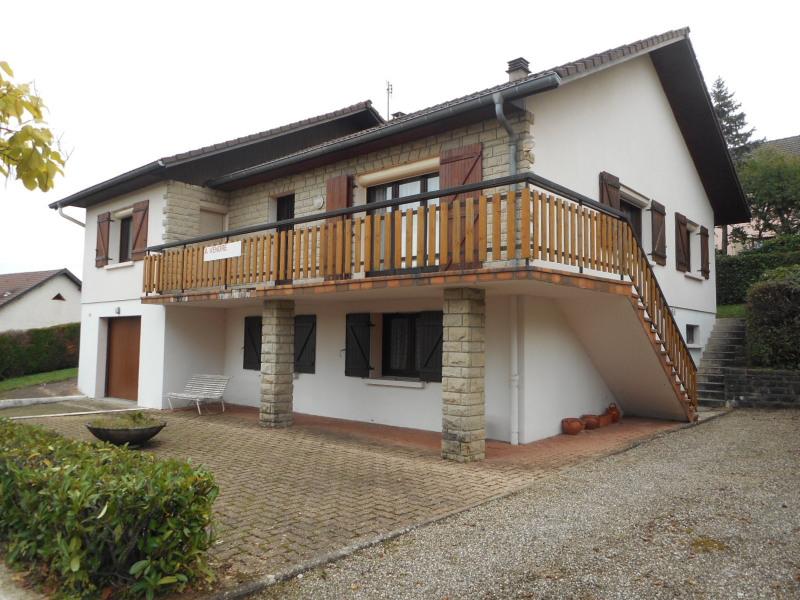 Vente maison / villa Lons-le-saunier 195000€ - Photo 1
