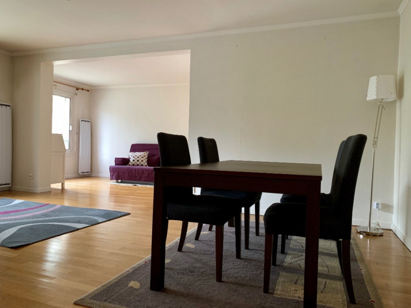 Vente appartement Chatenay malabry 498000€ - Photo 2