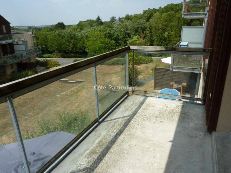 Sale apartment Vendome 128000€ - Picture 1