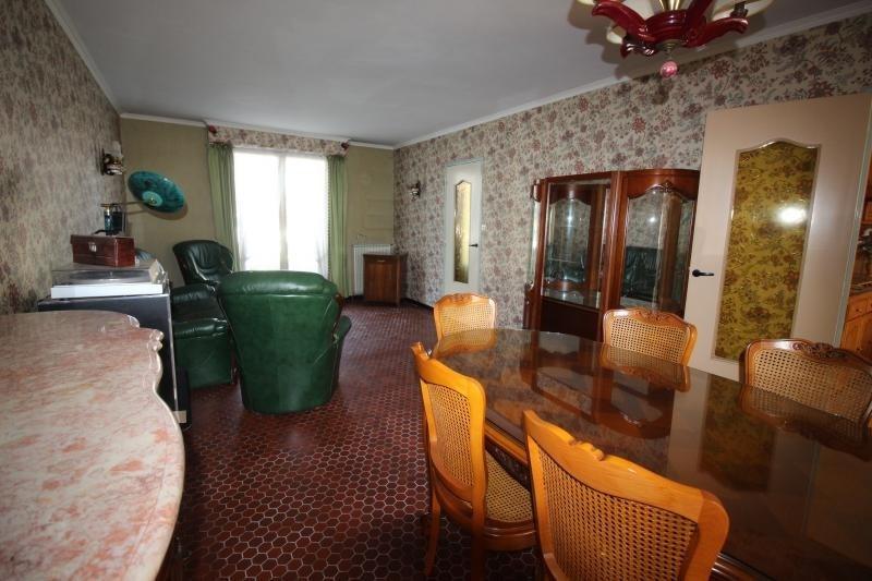Vente maison / villa Abbeville 145000€ - Photo 4