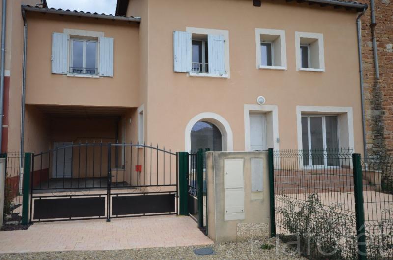 Vente maison / villa Belleville 220000€ - Photo 1