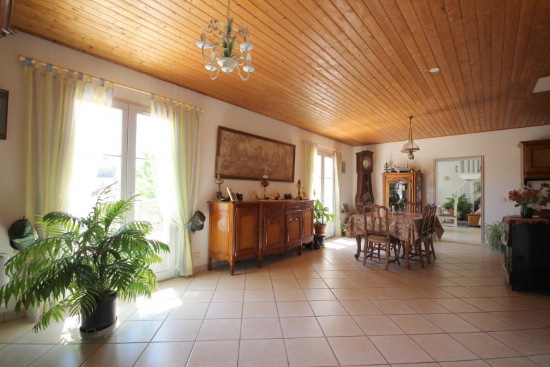 Vente maison / villa Apremont 262 740€ - Photo 3