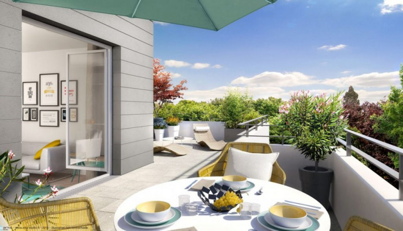 Sale apartment Meudon 687000€ - Picture 7