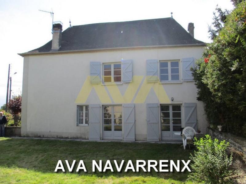 Location maison / villa Navarrenx 520€ CC - Photo 1