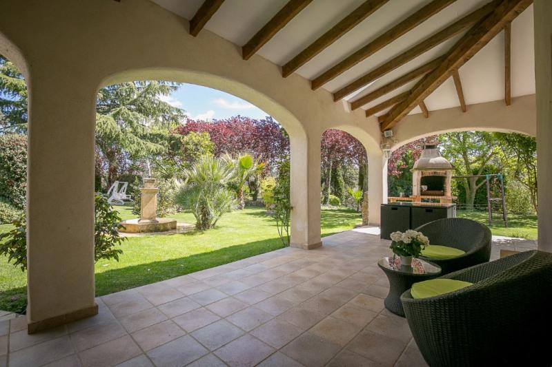 Vente de prestige maison / villa Aix en provence 1218000€ - Photo 2