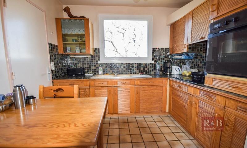 Vente appartement Les clayes sous bois 195000€ - Photo 3