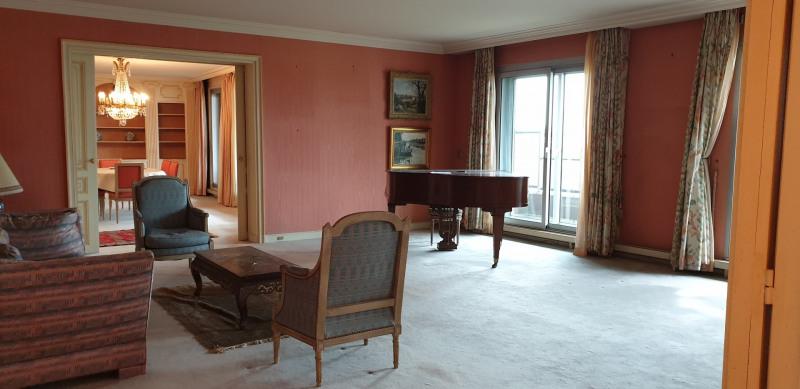 Deluxe sale apartment Paris 16ème 3110000€ - Picture 5