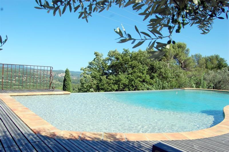Vente de prestige maison / villa Seillans 899000€ - Photo 5