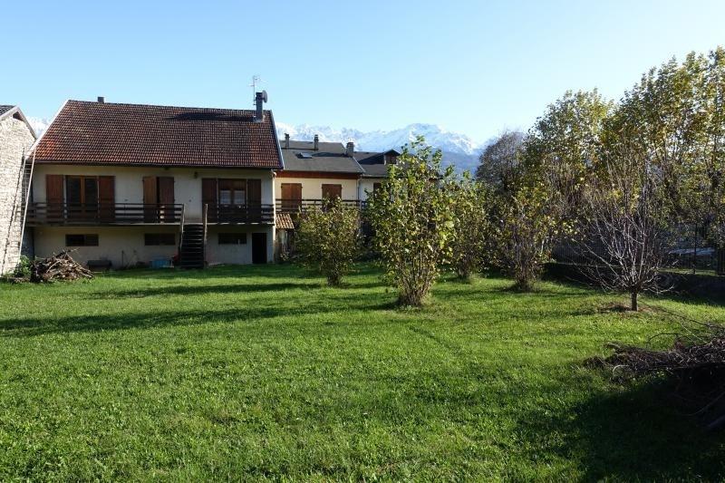 Vente de prestige maison / villa Bernin 579000€ - Photo 5
