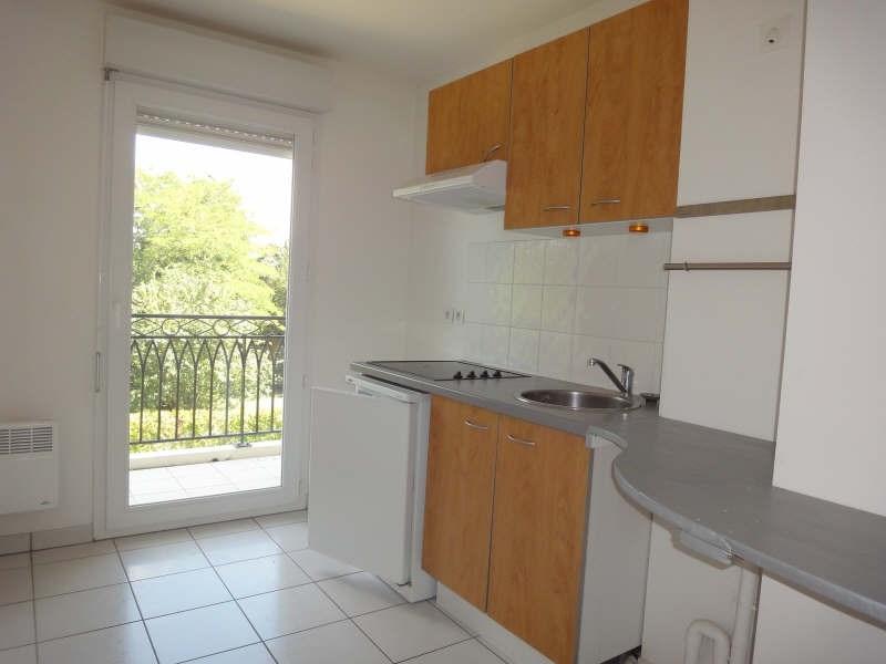 Rental apartment Bordeaux 665€ CC - Picture 5