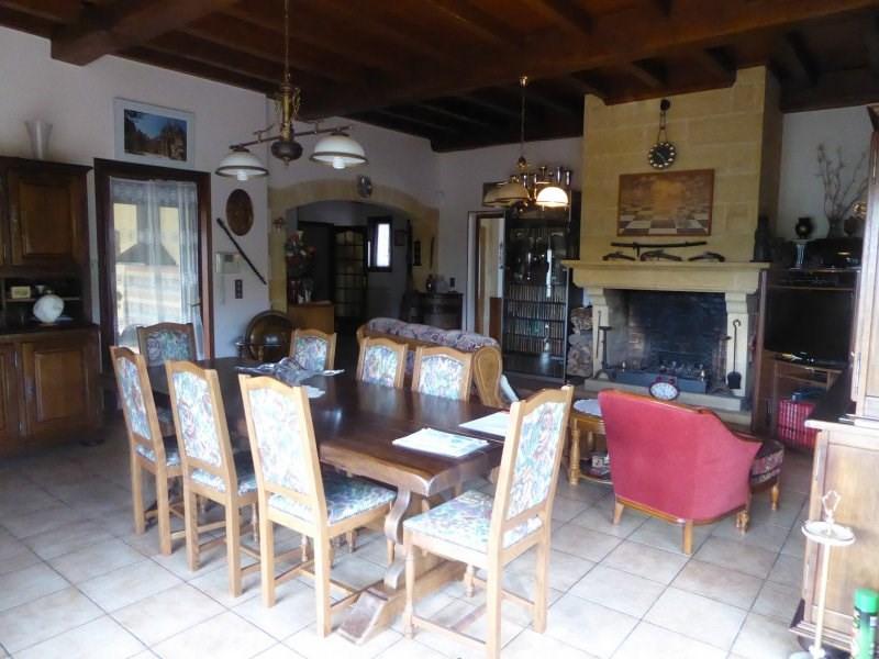 Sale house / villa Auriac du perigord 371000€ - Picture 9