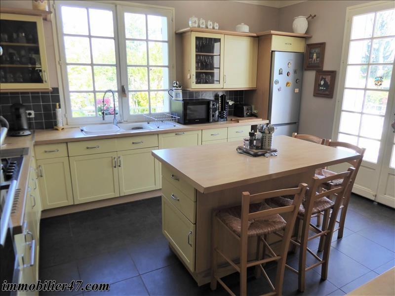 Vente maison / villa Granges sur lot 179900€ - Photo 5