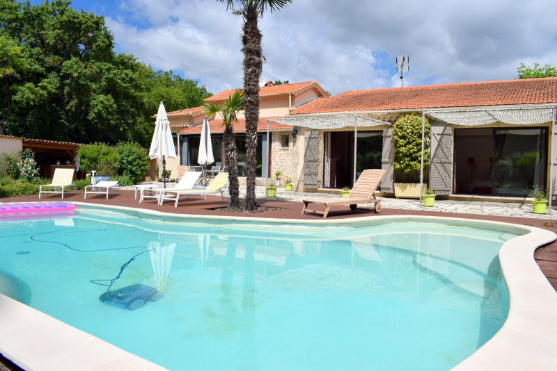 Deluxe sale house / villa Callian 509 000€ - Picture 14