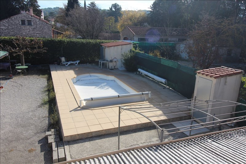 Deluxe sale house / villa Bouc bel air 609 000€ - Picture 4