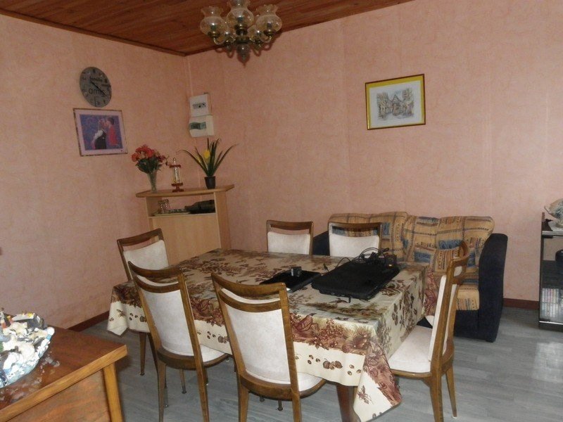 Venta  casa La haye d'ectot 90000€ - Fotografía 3