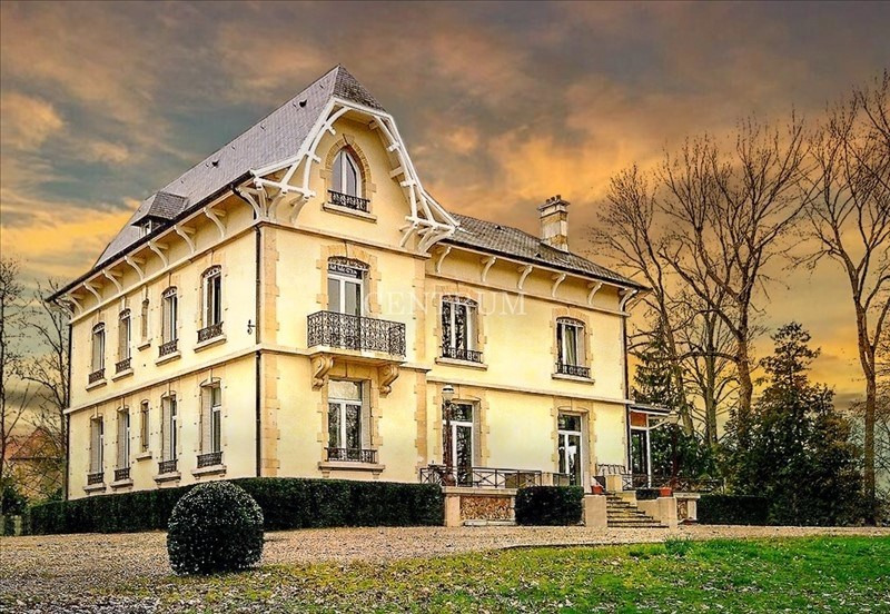 Deluxe sale house / villa Metz 990000€ - Picture 3