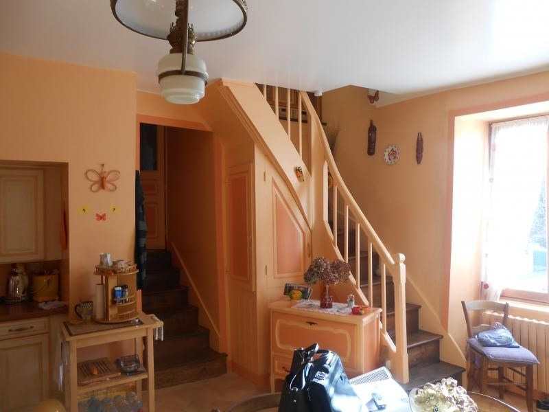 Sale house / villa La coquille 127 250€ - Picture 7
