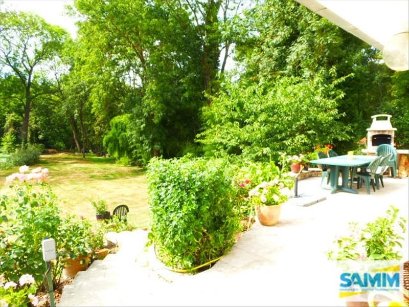 Vente maison / villa Ballancourt       203 m² 579 000€ - Photo 2