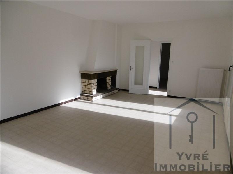Vente maison / villa Le mans 168000€ - Photo 3