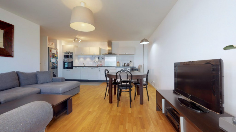 Vente appartement Chatenay malabry 398000€ - Photo 2