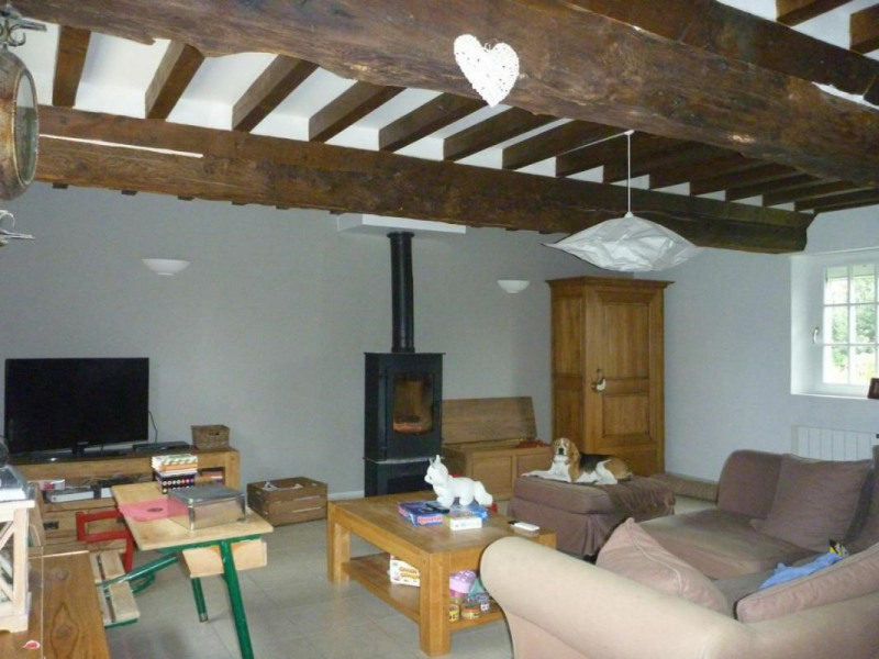 Sale house / villa Vieux-pont-en-auge 252000€ - Picture 3