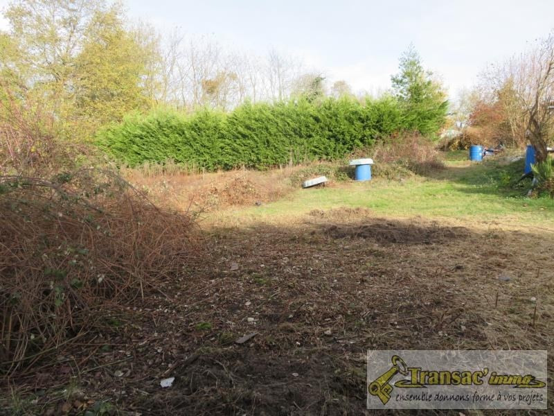 Sale site Puy guillaume 23 000€ - Picture 3