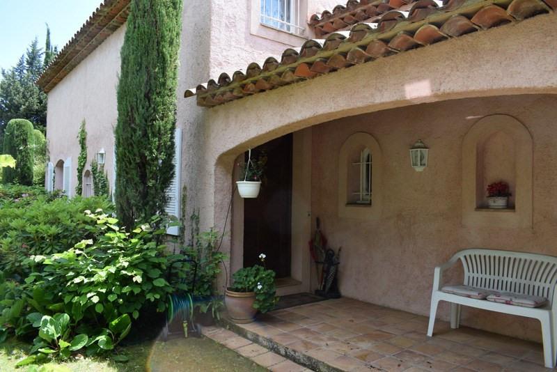 Verkauf von luxusobjekt haus Montauroux 1260000€ - Fotografie 11