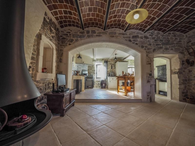 Vente maison / villa Uzes 252700€ - Photo 5