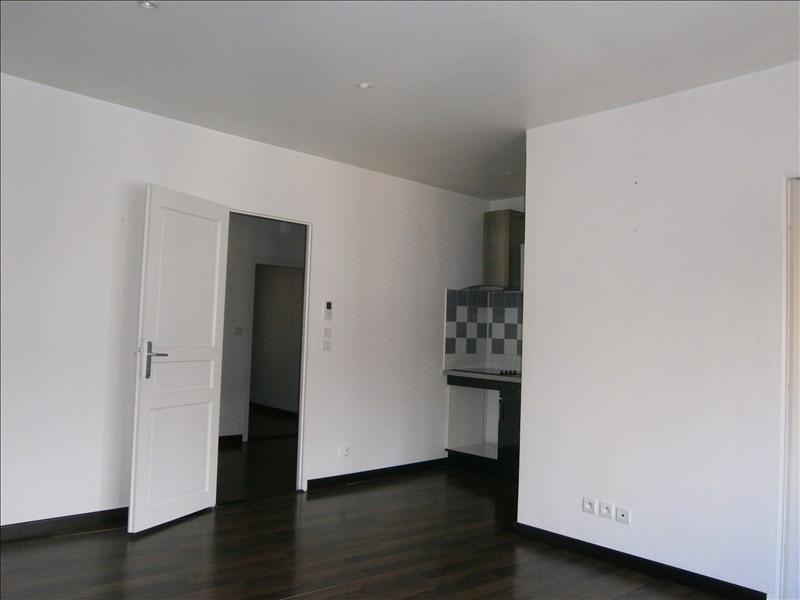 Verhuren  appartement St laurent de la salanque 560€ CC - Foto 1