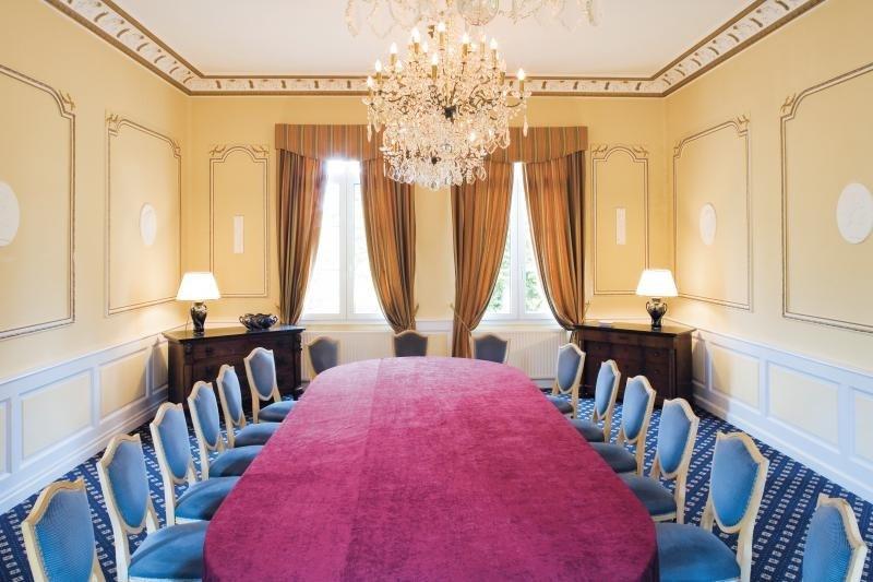 Vente de prestige maison / villa Bessin 4188000€ - Photo 8